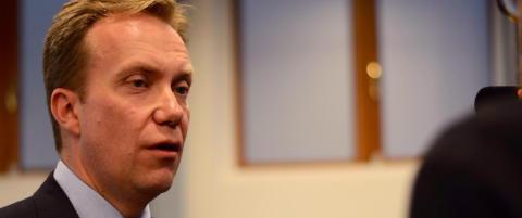 Norge vurderer milit�r innsats i Irak