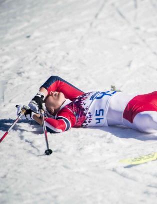 Norge vil forby medsinen Justyna Kowalczyk vant OL-gull med