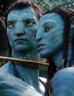 Manuset til «Avatar»-oppfølgerne er snart klart