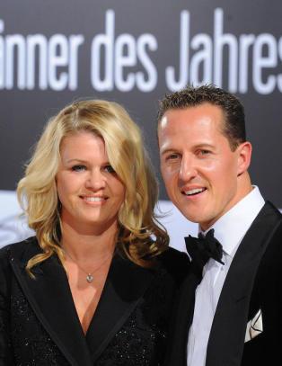 Hevder det skjedde en �avgj�rende feil� rett etter Schumachers ulykke