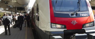 Signalfeil gir togtr�bbel i Oslo-omr�det