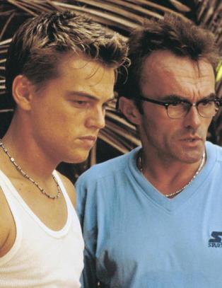 Vil at Leonardo DiCaprio skal spille Steve Jobs