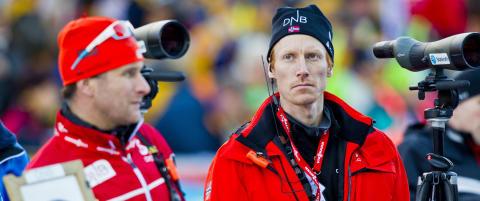Treneren mistet motivasjonen etter fylleturen til Emil & co