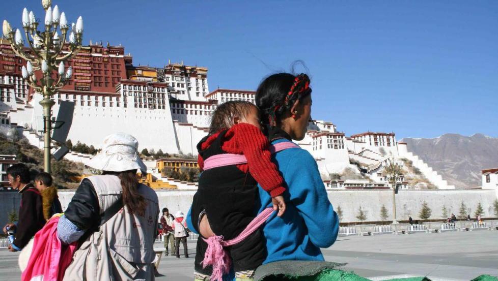 Hva skjer egentlig i Tibet? Kulturelt folkemord -  eller økonomisk utvikling som ivaretar et minoritetsfolks rettigheter.