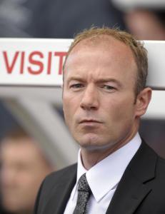Alan Shearer syntes England - Norge var s� kjedelig at han sovnet