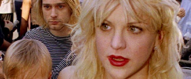 Offentliggj�r til n� hemmelig lapp som skal ha blitt funnet p� Kurt Cobain