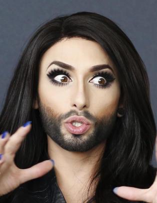Conchita er MGPs mest omstridte deltaker. N� vil Russland nekte �lille vagina� � delta