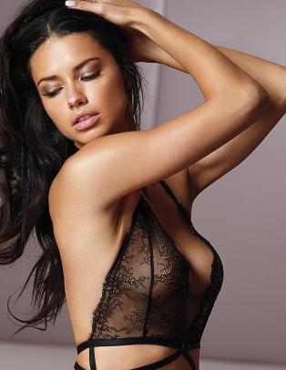 �Verdens mest sexy kvinne� er n� singel