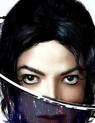 Michael Jackson spilte inn denne l�ta for 31 �r siden
