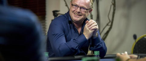 Forbudet mot poker fjernes