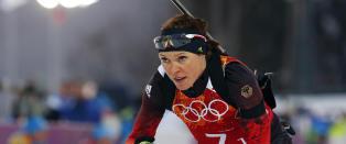 Tyskerne varlser  flere tester etter Sachenbacher-Stehles dopingpr�ve