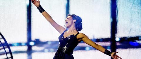 Eurovision-arrang�r trues med konkurs