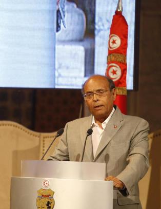 Tunisias president tilbyr amnesti til jihadister