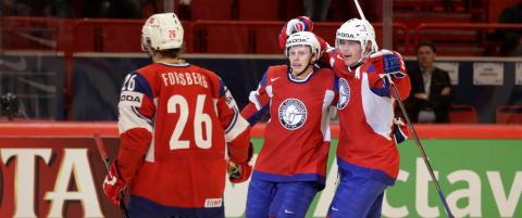TV 2 sender ishockey-VM