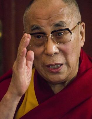 Dalai Lama: - Jeg tror det er mulig � dra tilbake til Tibet igjen