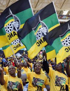 ANC ligger an til brakseier