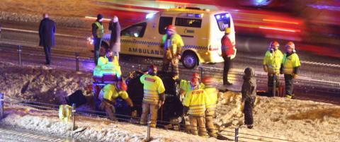 Vegvesenet hemmeligholdt rapporter om d�dsulykker