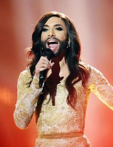 Conchita-seier f�rte til homohets i Russland