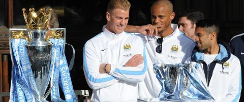 UEFAs straff til Manchester City og PSG kan dr�ye i lang tid