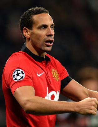 Rio Ferdinand har best�tt legesjekken i QPR