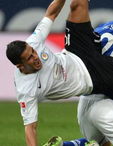 Elabdellaoui kobles til storklubben Schalke