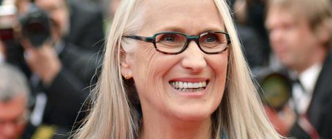 Kvinner st�r bak 7 av 1000 innsendte filmer til Cannes