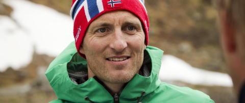 Djupvik blir ny sjef for skiskytterne