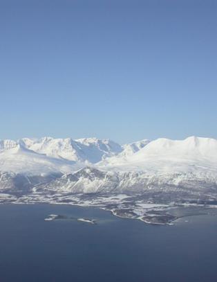 En liten bit av Norge solgt til Kina: - Kina-avtalen var nasjonaldagens store snakkis