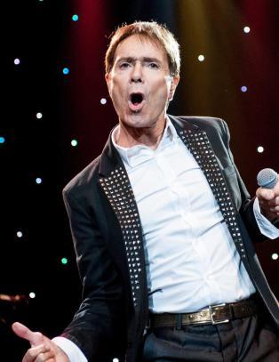 Vil du ta med deg fire venner p� Cliff Richard-konsert i Spektrum?