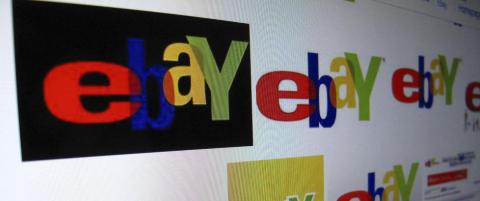 Hackere fikk tilgang til 145 millioner eBay-kontoer