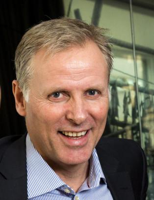 First House-partner aktiv i norsk-kinesisk handelskammer