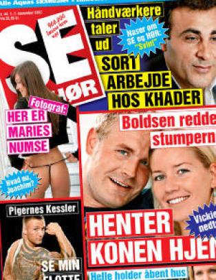 dansk sexdebut se og hør online