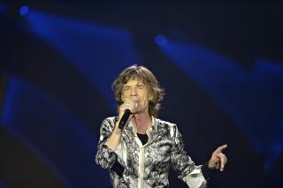 BRILJERTE: Mick Jagger imponerte mest i Telenor Arena mandag kveld. Foto: Hans Arne Vedlog