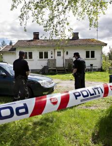 - Politiet har gjort likfunn i Nes