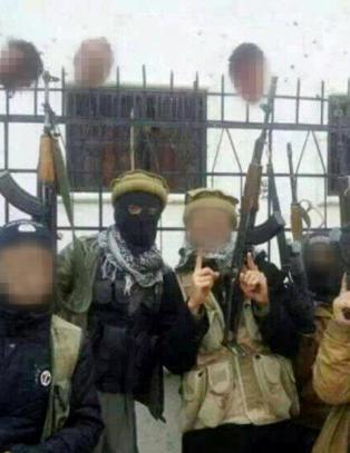 - Henretter sine egne terrorister som vil hjem