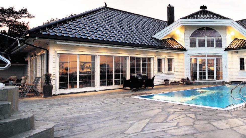bolig til salgs i oslo