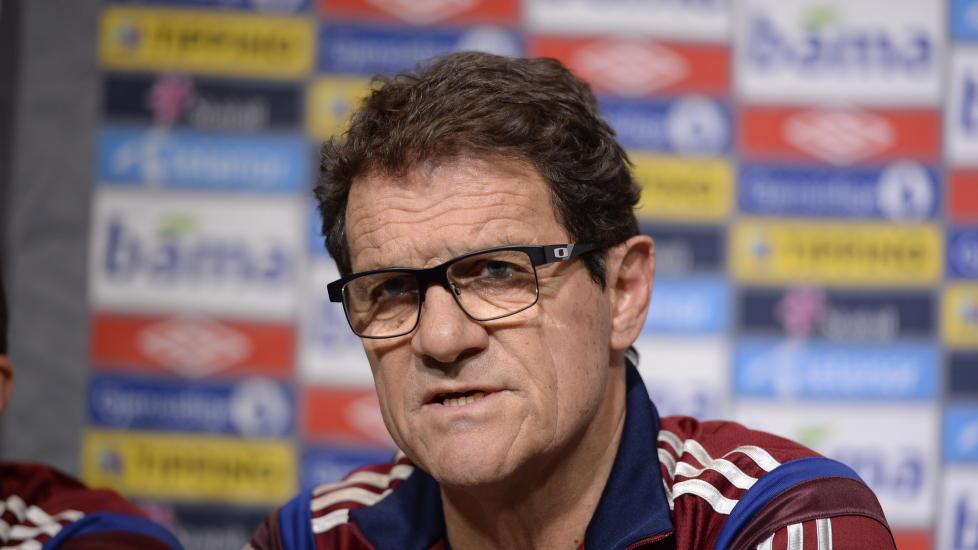Fabio Capello er den best betalte VM-manageren.