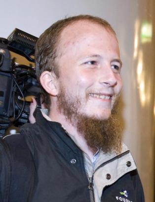 Svensk superhacker d�mt til fengsel i Danmark
