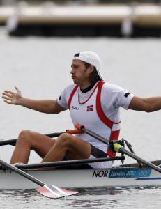 Borch og Hoff sl�tt ut i VM-semifinalen