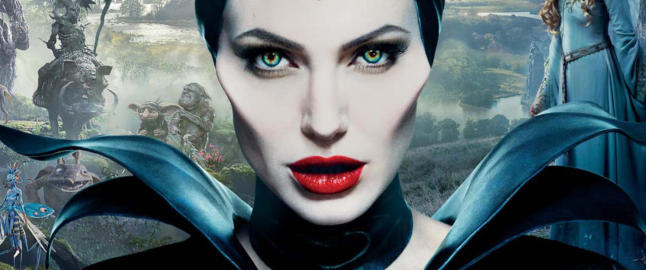 Karrierens beste for Angelina