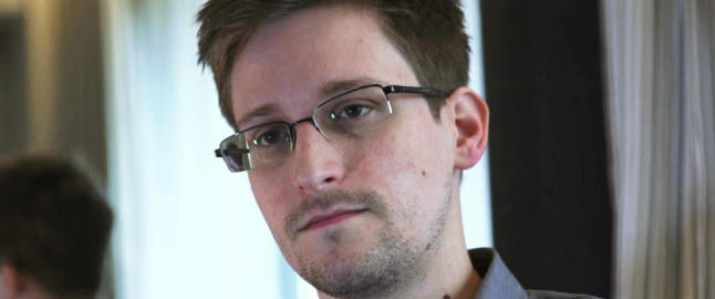 Jurister mener Snowden m� f� fredsprisen