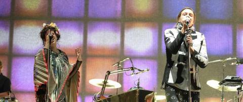 Vet du hvilken by Arcade Fire kommer fra?