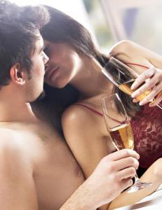 - Hvis du ikke nyter sex, risikerer hele samfunnet � g� i oppl�sning
