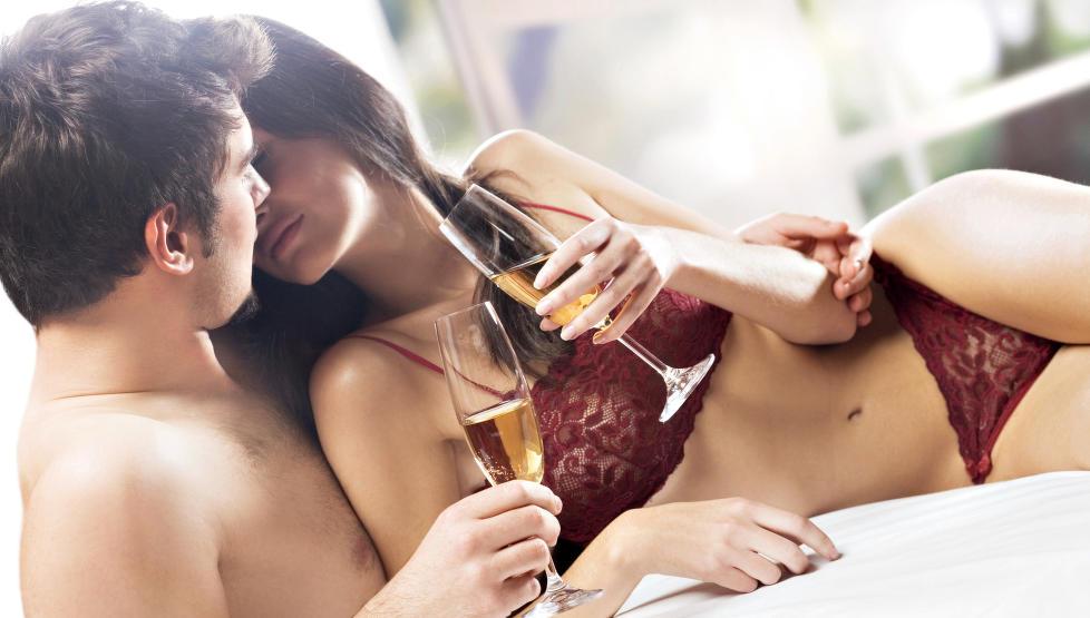 Как сделать приятно любимому мужчине онилиония.ру. Способов сделать мужчин