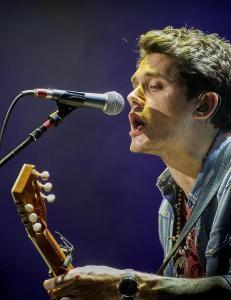 Hvilken av John Mayers eks-kj�rester har skrevet en sang om ham?