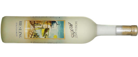Polets mest solgte hvitvin p� flaske f�r terningkast to