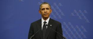 Obama har sikret seg nok stemmer til � unng� at  atomavtalen strander