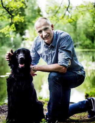 Erik Thorstvedt har klart seg gjennom en skilsmisse og 15 operasjoner