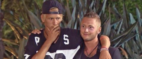 TV3 avsl�rte feil �Paradise�-finalist