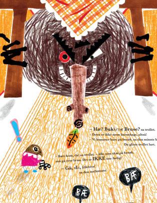 Dette er barnehagens svar p� ny Knausg�rd-roman